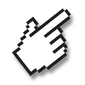 Mouse Click Icon