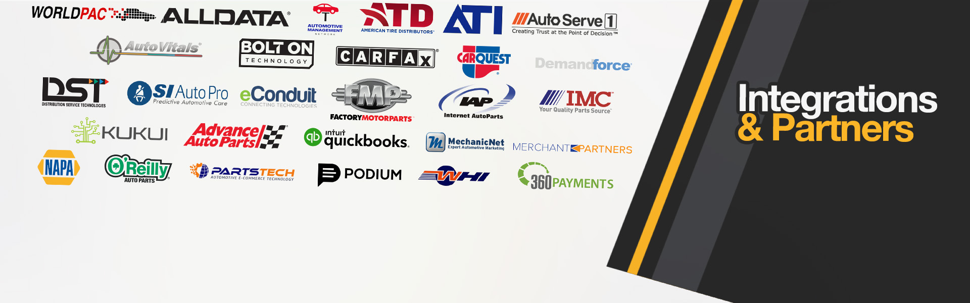 MaxxTraxx is a Best Auto Repair Software choice for 2018! - Home