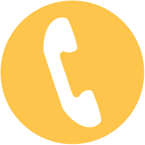 Phone Number Information Icon